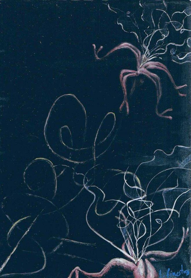 Flor Atrapa Olores